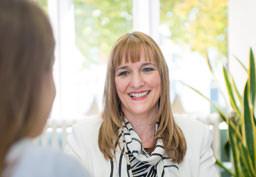 Fiona Pocock Principal of Bosworth College