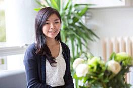 Lansdowne-student-Didi-Chan