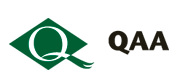 logo for Quality Assurance Agency