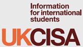 UKCISA logo