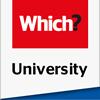 which university logo
